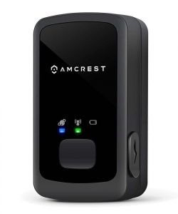 Amcrest AM-GL300 V3 Portable Mini Real-Time GPS Tracker