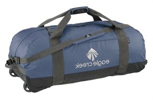 701e8c33fd4c Top 17 Best Rolling Duffel Bags in 2019 - You Should Have for ...