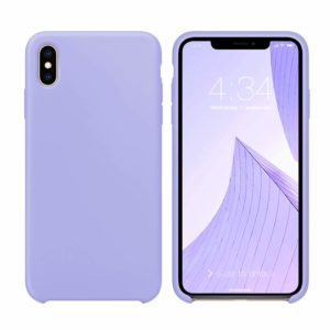 Xperg iPhone Xs Silicone Case iPhone X Case