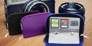 Top 10 Best Memory Card Cases in 2020