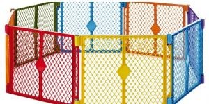 Top 10 Best Baby Playpens in 2018