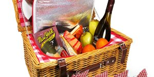 Top 10 Best Collapsible Picnic Baskets in 2018