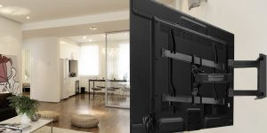 Top 10 Best TV Wall Mounts in 2019 – Review