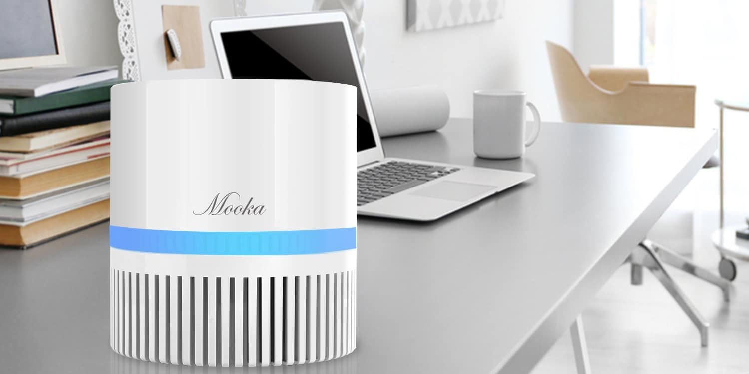 Top 10 Best Portable Air Purifiers In 2019 Keep Your