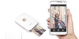 Top 10 Best Portable Photo Printers in 2019 – Reviews