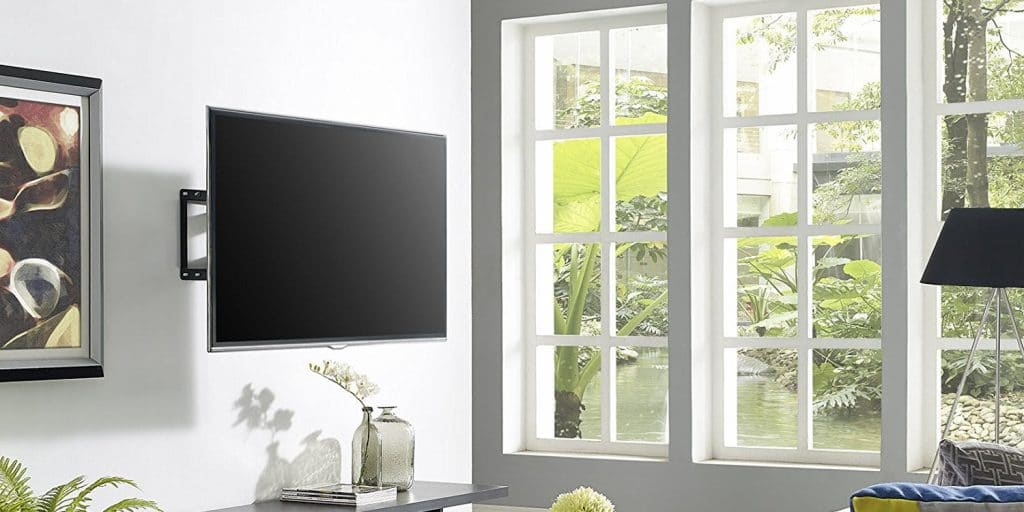 Top 10 Best TV Wall Mounts in 2018 - Review - HQReview