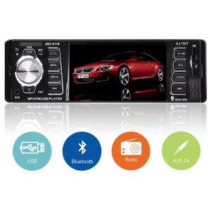 Top 10 Best Car DVD Players in 2019 - HQReview