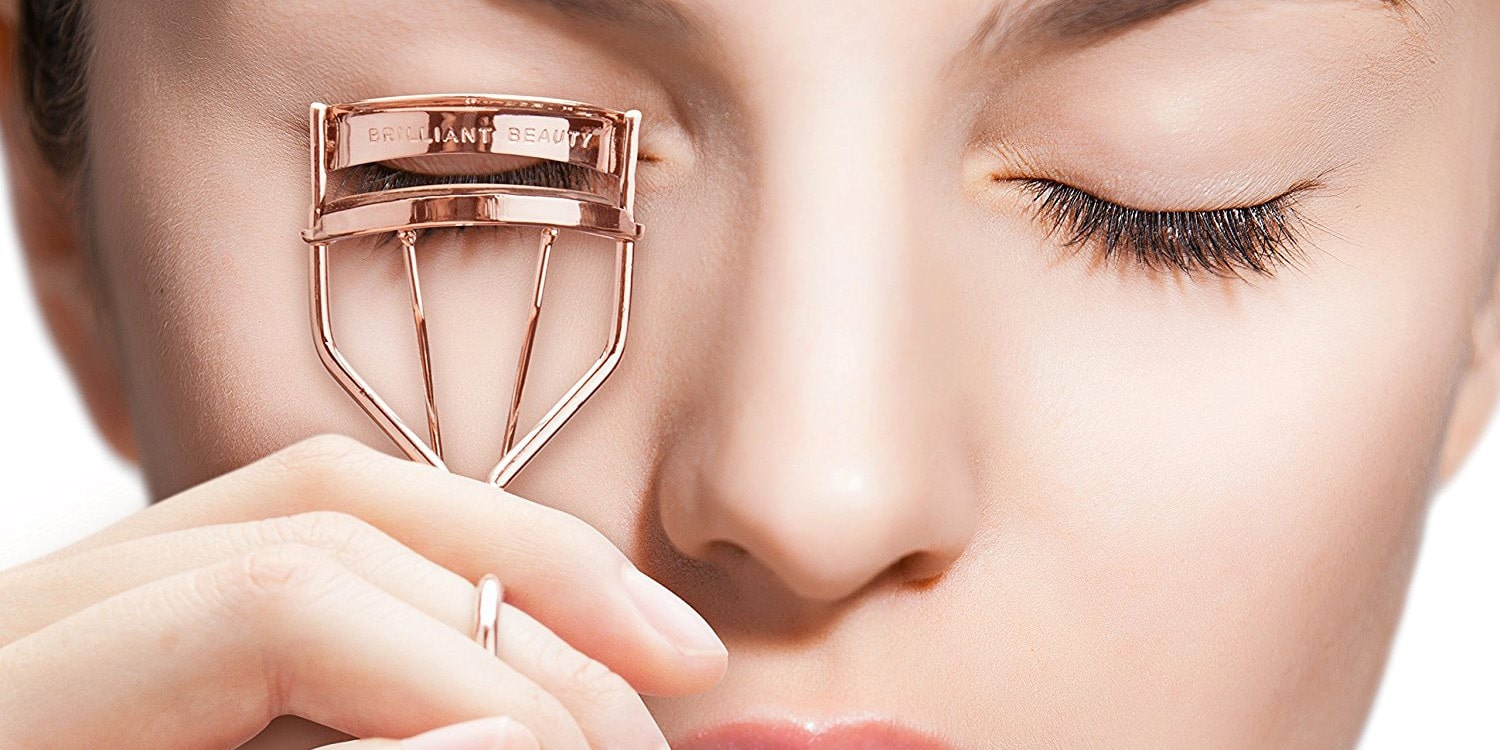 9f3fd343c81 Top 10 Best Eyelash Curlers in 2019 - Reviews - HQReview