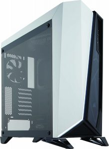 Corsair Carbide Series SPEC-OMEGA Mid-Tower Tempered Glass Gaming Case