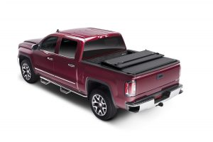 Extang 62450 Encore Hard Folding Tonneau Cover - fits Sierra 2500 (6 1/2 ft) 2015-18