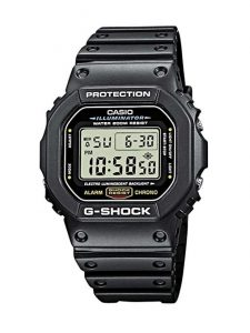 Casio Men's Classic G-Shock Digital Watch