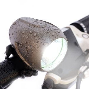 Bright Eyes Bike headlamp