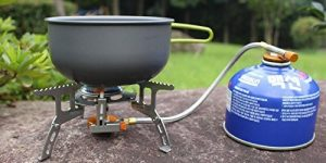 Top 10 Best Portable Camping Stoves In 2018