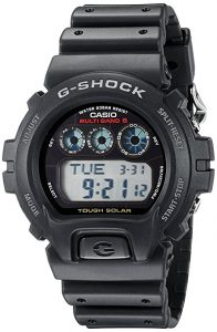 Casio G-Shock GW6900-1 Men's sports watch
