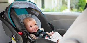 Top 10 Best Infant Car Seats in 2018