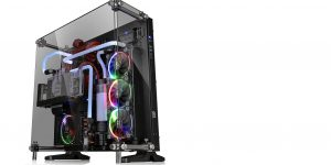 Top 10 Best Tempered Glass PC Cases in 2018 – Best for Gaming and Video Rendering