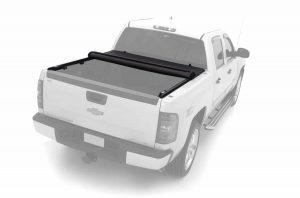 Lund 96893 Genesis Elite Roll-Up Tonneau Cover