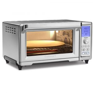 Cuisinart TOB-260N1 Chef's Convection Toaster Oven