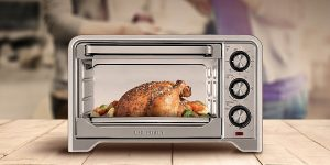 Top 10 Best Oven Toaster in 2018