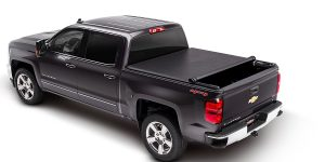 Top 10 Best Roll-Up Truck Bed Tonneau Covers in 2019
