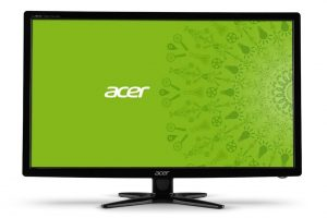 Acer G277HL Abid 27-Inch Full HD (1920 x 1080) Widescreen VA Zero Frame Display (VGA, DVI & HDMI ports)