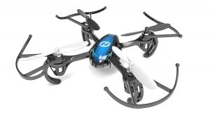 Holy Stone HS170 Predator Mini RC Quadcopter Drone 2.4Ghz 6-Axis Gyro 4 Channels