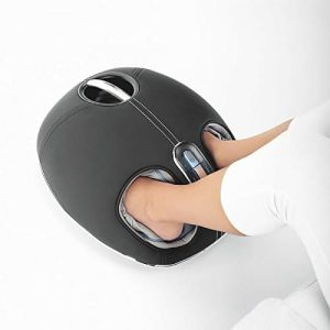 F4 Shiatsu Foot with Heat Massager