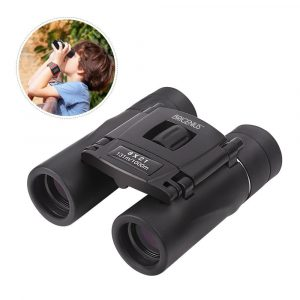 BriGenius Mini 8x21 Lightweight Binocular