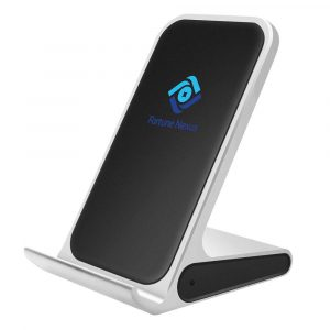 Fortune Nexus Fast Qi Certified iPhone Samsung Galaxy Wireless Charger