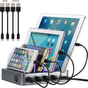 Simicore USB Charging Station