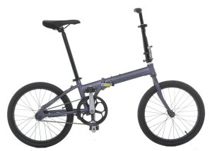 Vilano Urbana Single -Speed Folding Bike