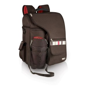 Picnic Insulated Time Turismo Cooler Backpack, Moka