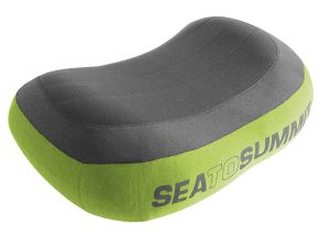 Sea to Summit Aeros Premium Pillow for camping
