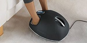 Top 5 Best Brookstone Foot Massagers in 2019 – Complete Reviews