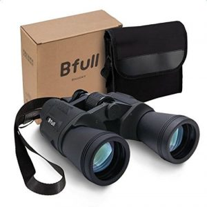 BFULL Binoculars, 12 x 50 For Adults kids
