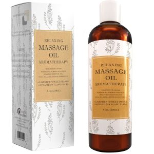 Maple Holistic Relaxing Aromatherapy Essential Oils Cold Pressed