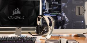 Top 7 Best Corsair Gaming Headsets for PC in 2020 – Reviews