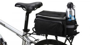 Top 10 Best Bicycle Saddle Bags in 2018