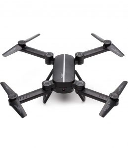 TOZO Q1012 X8tw Drone RC Quadcopter Headless Drone, 3D 360 Degree with 720HD Camera