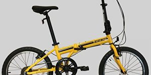 Top 8 Best Lightweight Folding Bikes in 2019