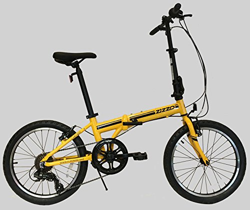 Top 8 Best Lightweight Folding Bikes In 2020 Reviews Hqreview