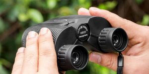 Top 10 Best Compact Binoculars in 2019 – Reviews