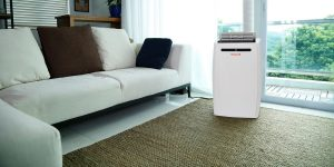 Top 10 Best Portable Air Conditioners in 2018