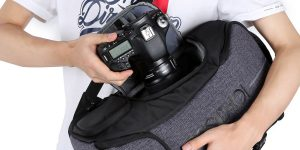 Top 10 Best Waterproof DSLR Camera Bags in 2018
