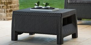 Top 10 Best Outdoor Coffee Tables in 2019