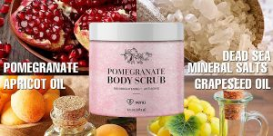 Top 10 Best Body Scrubs in 2018