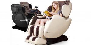 Top 9 Best Full Body Massage Chairs in 2019 – Complete Review with Buying Guide – Stress Relief