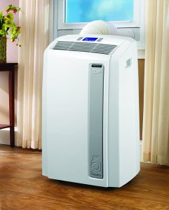 DeLonghi PACN110EC 11,000 BTU 3 in 1 Portable Air Conditioner