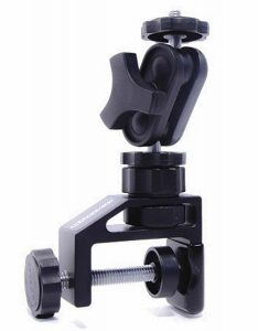 Pedco UltraClamp Assembly Camera Mount Accessory for Cameras, Scopes, and Binoculars