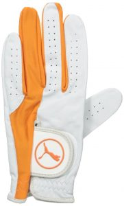 Puma 2017 Men's Pro Formation Hybrid Golf Glove